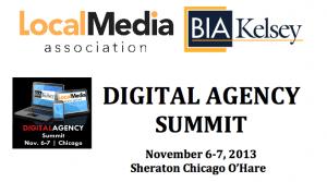 Digital Agency Summit
