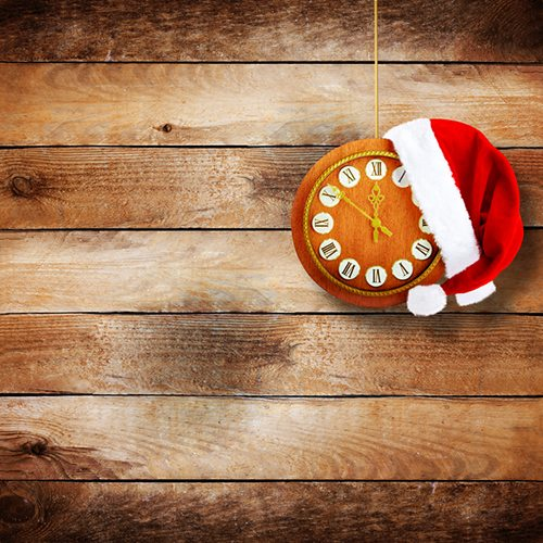 2014 Holiday Retail Marketing Countdown