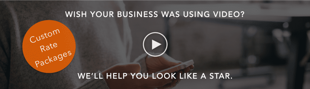 Small Business Marketing, Wish your business was using video?