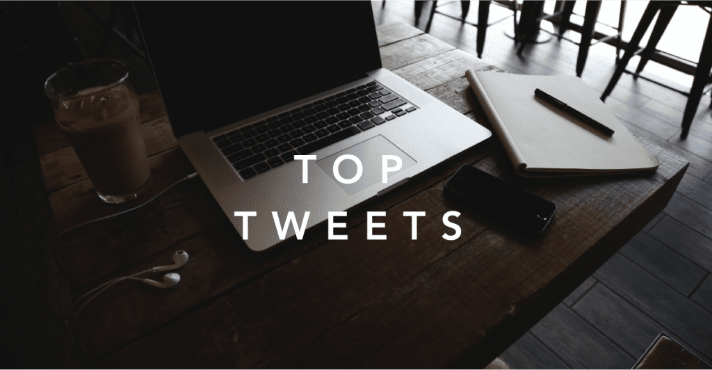 top tweets - feb 2015