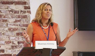 Kinney To Present at 2015 MPA Annual Fall Conference