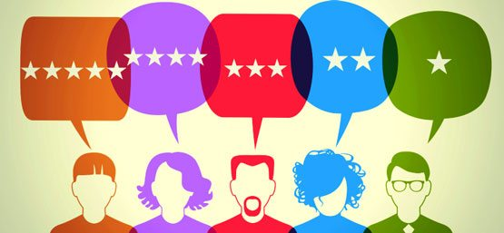 Generate more positive online reviews