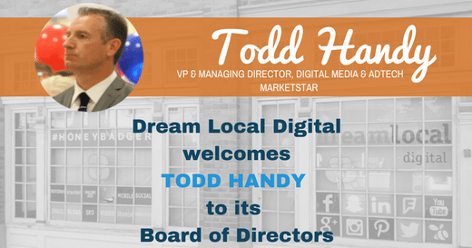 Todd Handy