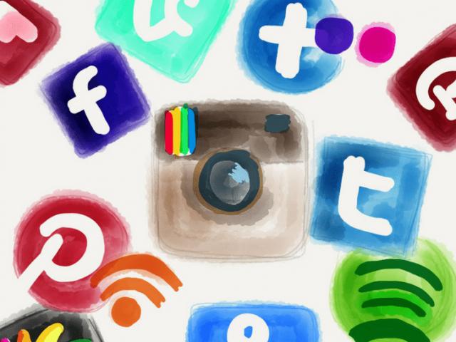 choose the right social media platform