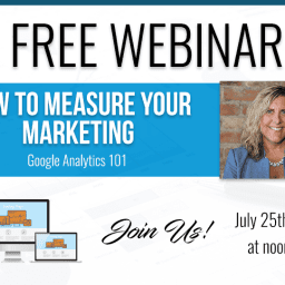 Dream Local Digital July Webinar