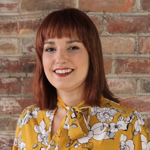 Ellie Ford Portrait