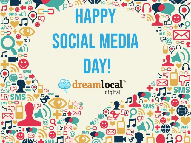 DLDSocialMediaDay