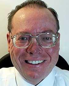 Jim Blier