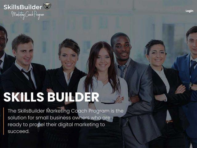 SkillsBuilder